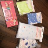 妊娠後期の一時外出許可の注意点と一緒に購入した新生児用品